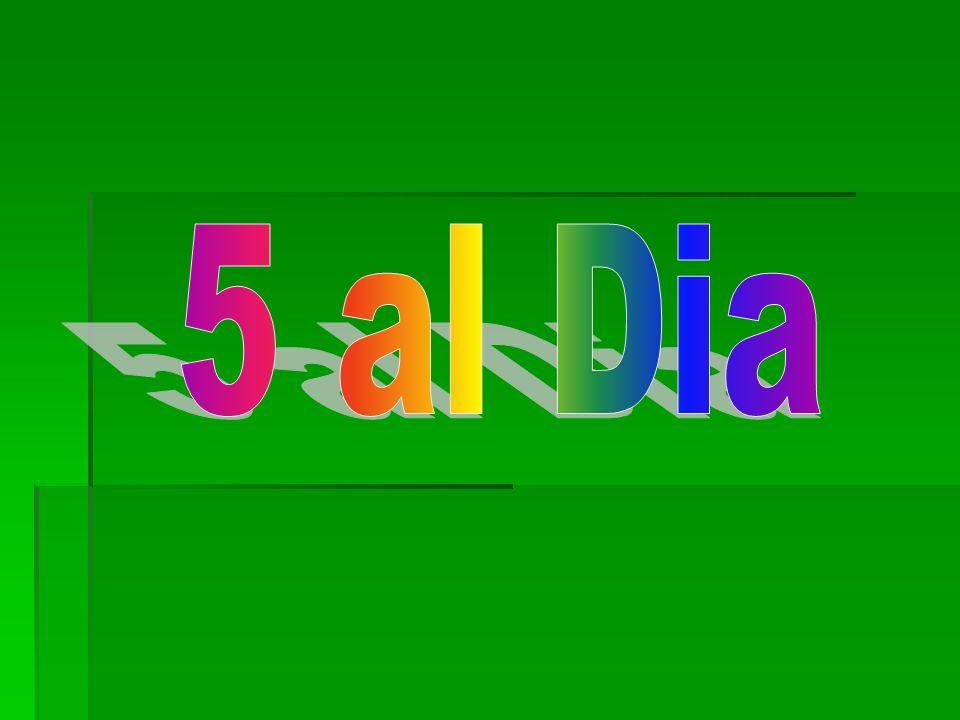 5 al Dia