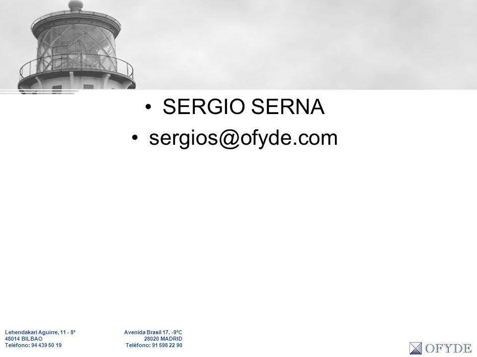 SERGIO SERNA sergios@ofyde.com