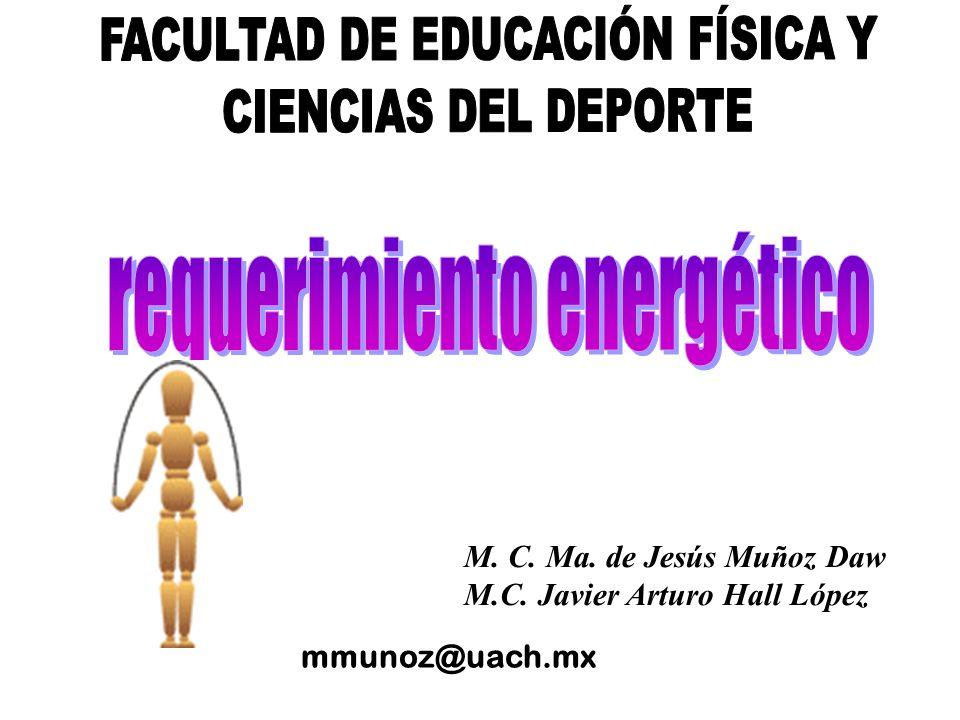 FACULTAD DE EDUCACIÓN FÍSICA Y CIENCIAS DEL DEPORTE