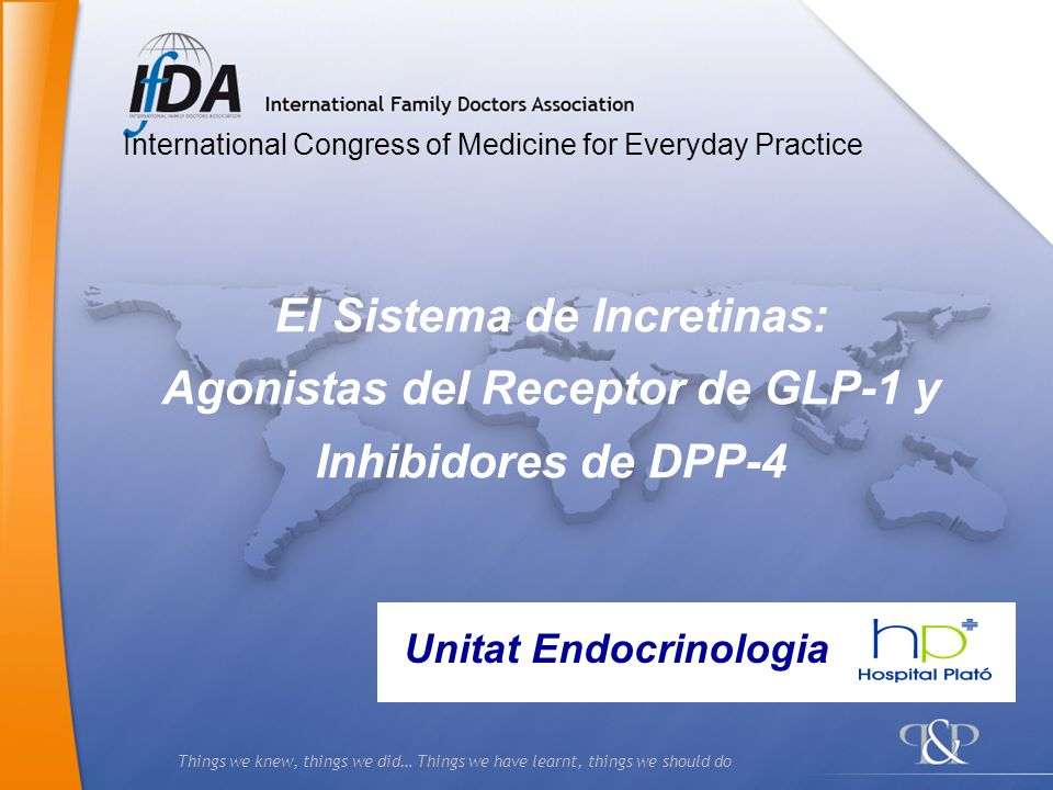 Unitat Endocrinologia