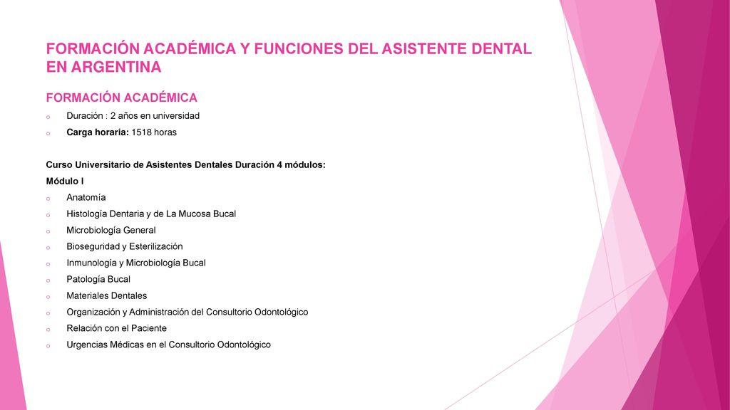 Hermosa Anatomía Dental Y Las Notas De Histología Dental Molde ...
