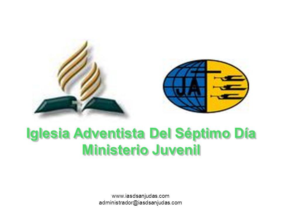 Iglesia Adventista Del Séptimo Día Ministerio Juvenil