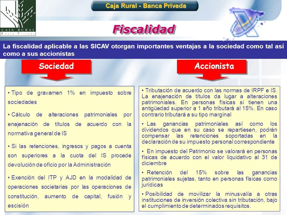 Caja Rural - Banca Privada