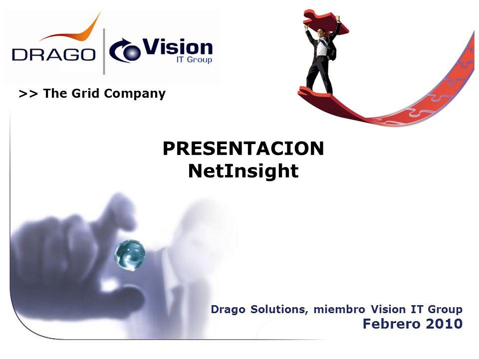 PRESENTACION NetInsight