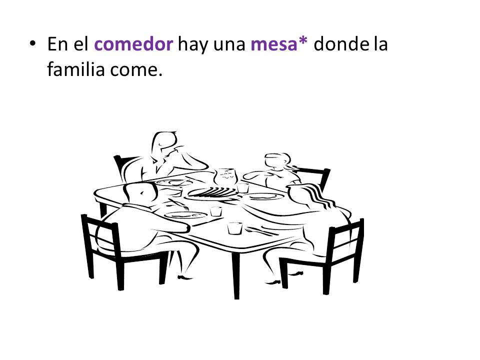 Hoy vamos a repasar los examenes de 2 1 aprender - El comedor de familia ...