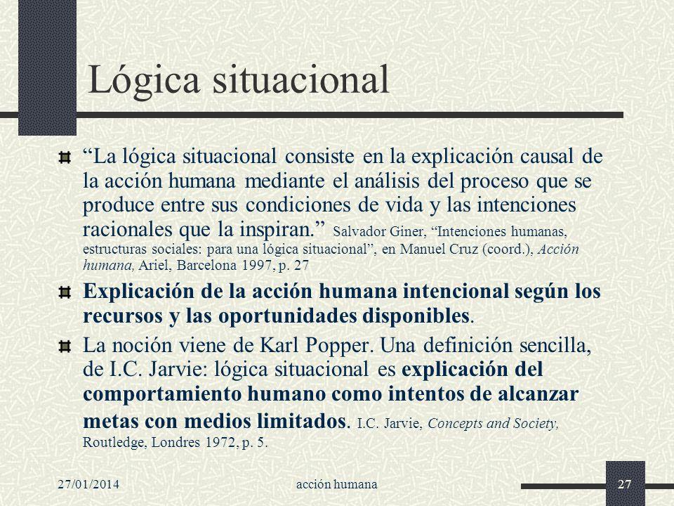 Lógica situacional
