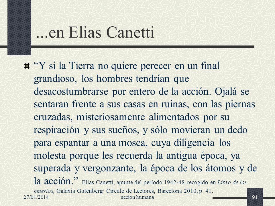 ...en Elias Canetti