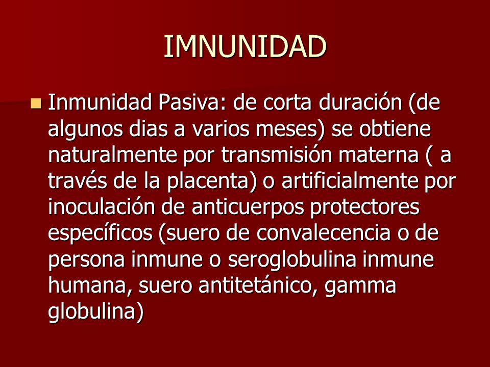 IMNUNIDAD