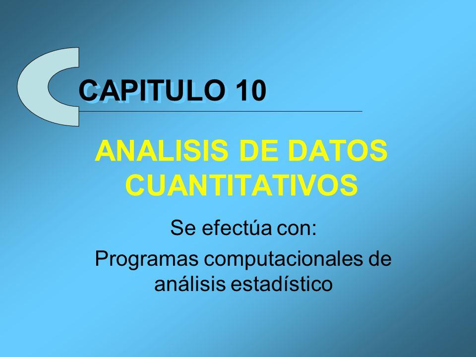 ANALISIS DE DATOS CUANTITATIVOS