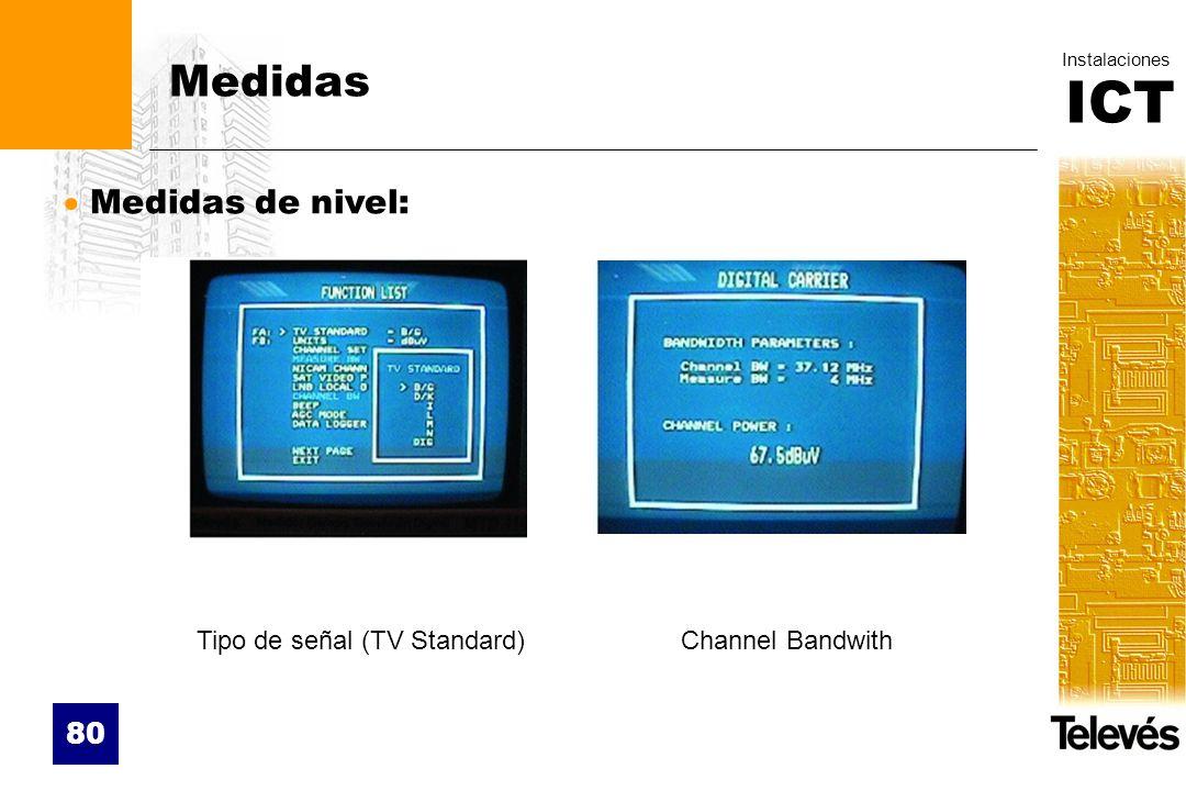 Tipo de señal (TV Standard)