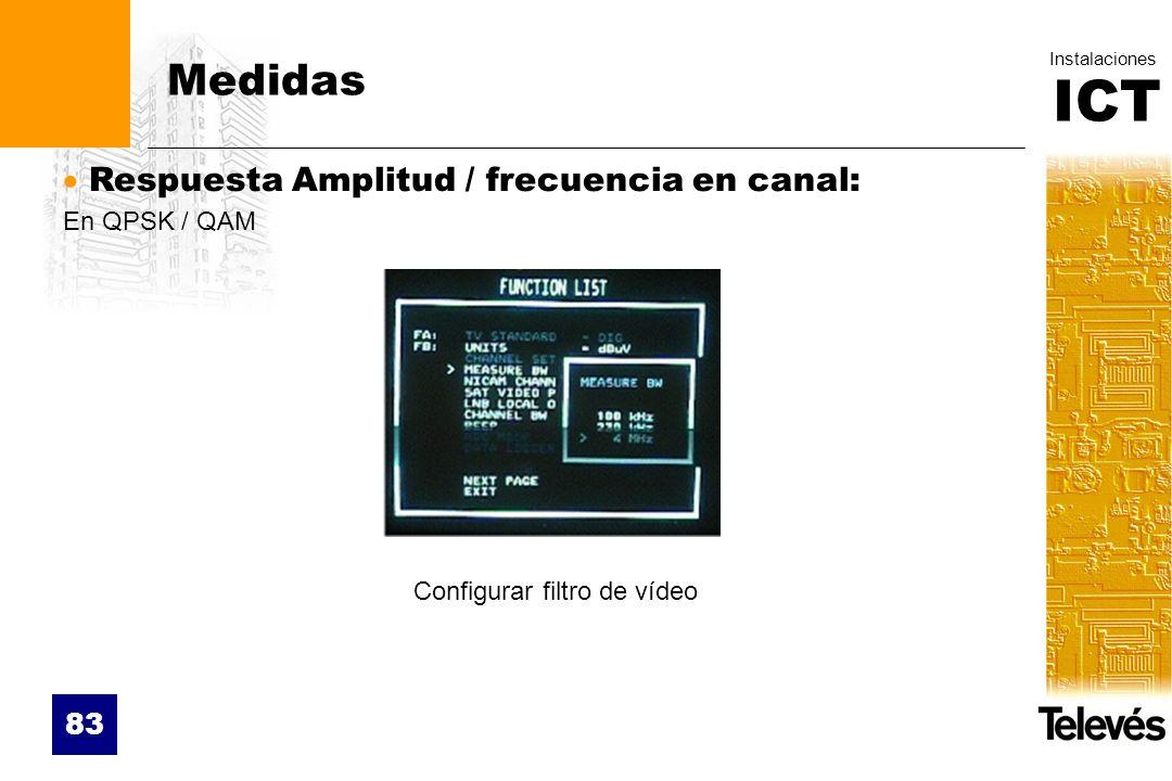 Configurar filtro de vídeo