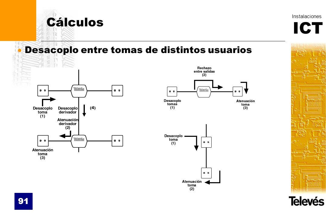 Cálculos Desacoplo entre tomas de distintos usuarios (4)