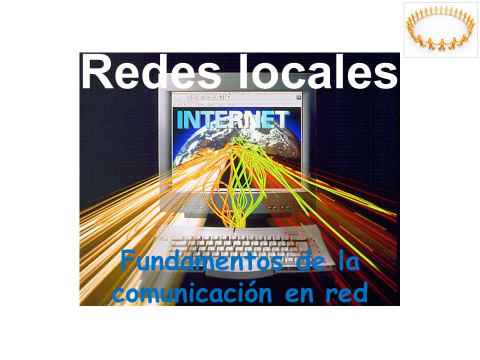 Fundamentos de la comunicación en red