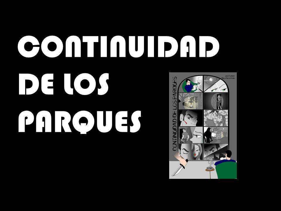 CONTINUIDAD DE LOS PARQUES
