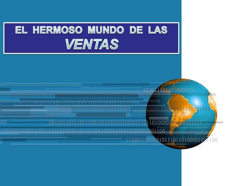 EL HERMOSO MUNDO DE LAS VENTAS