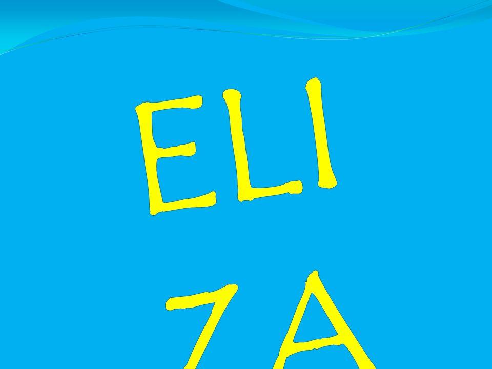 ELIZA CREACIONES