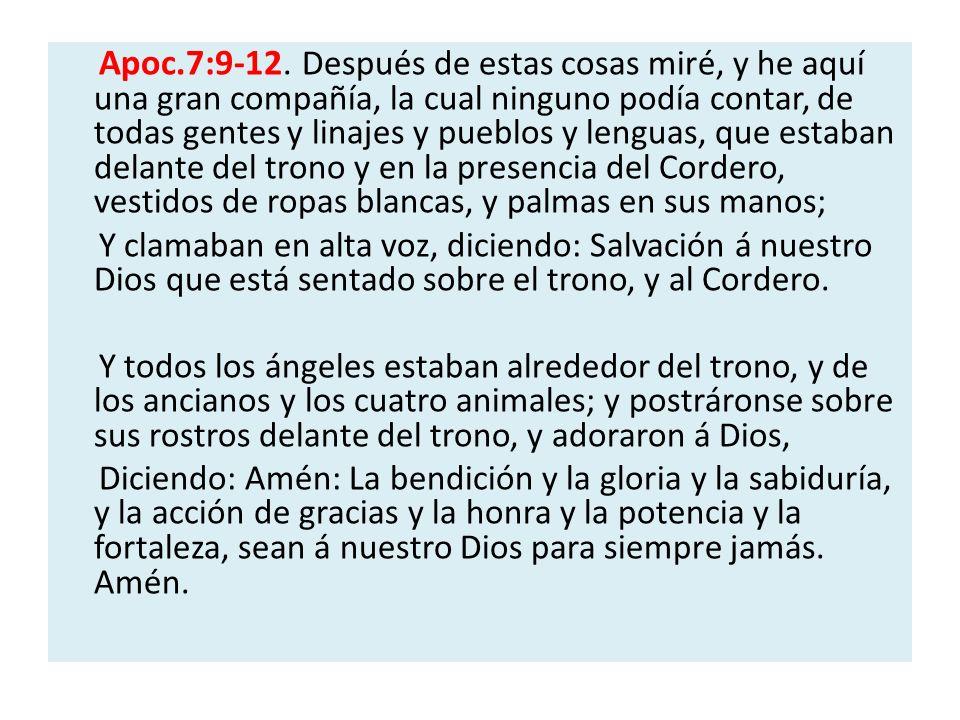 Apoc.7:9-12.