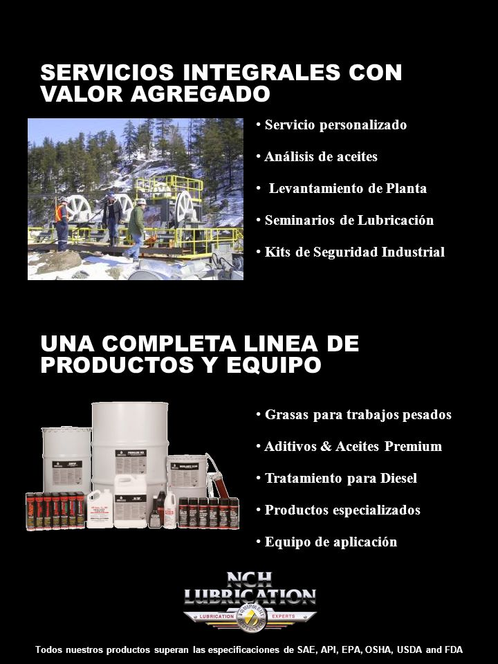 SERVICIOS INTEGRALES CON VALOR AGREGADO