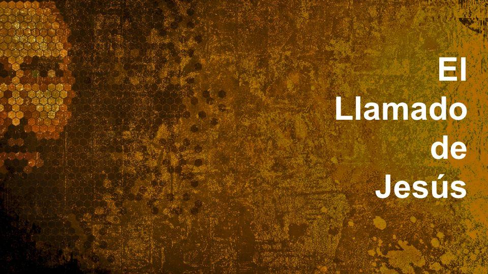 El Llamado de Jesús Widescreen 16:9