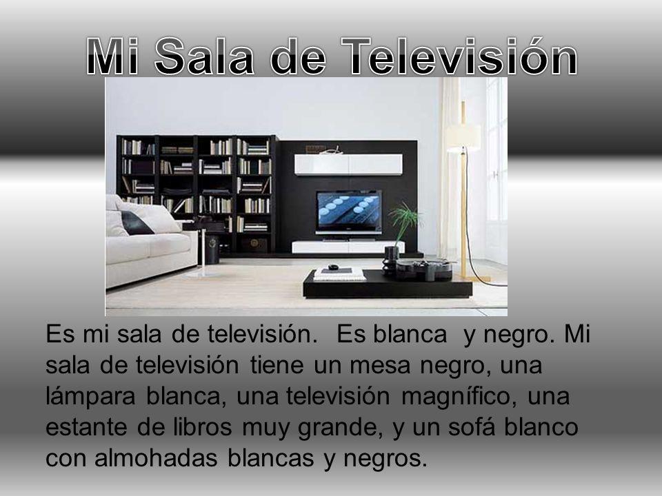 Mi Sala de Televisión