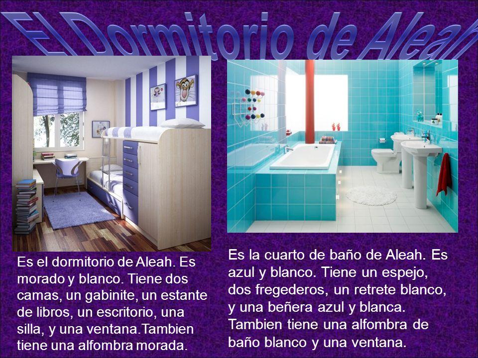 El Dormitorio de Aleah