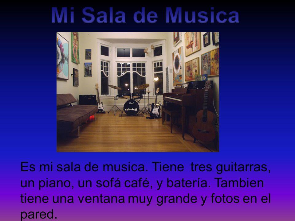 Mi Sala de Musica