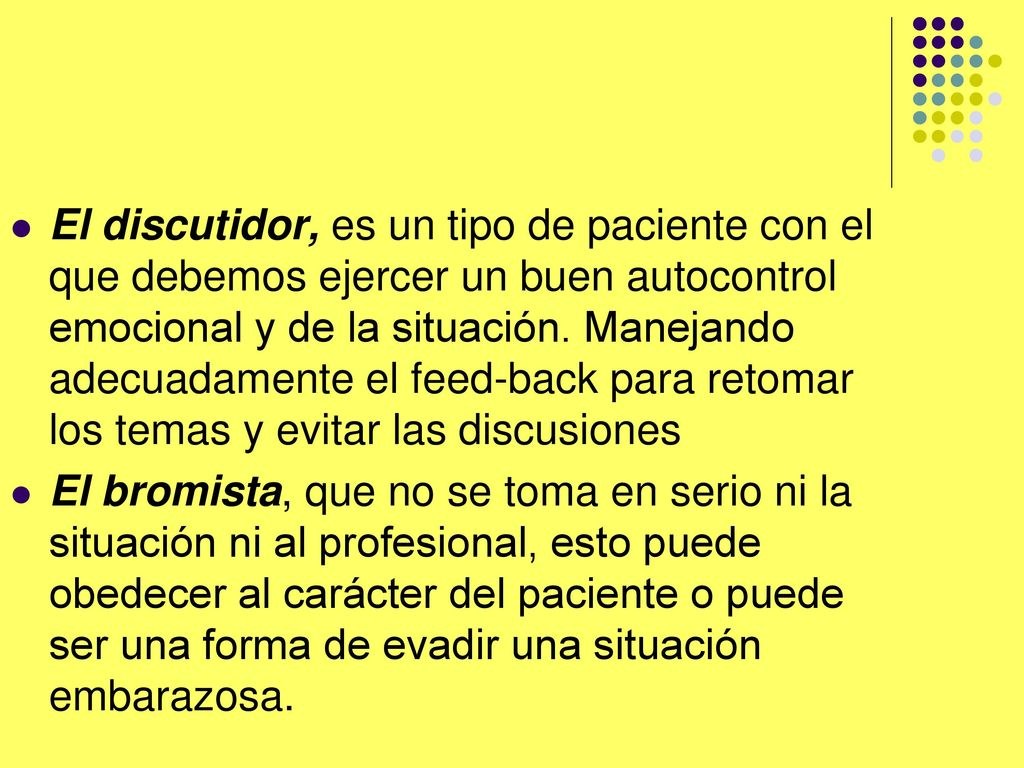 ENTREVISTA DE ENFERMERIA - ppt descargar