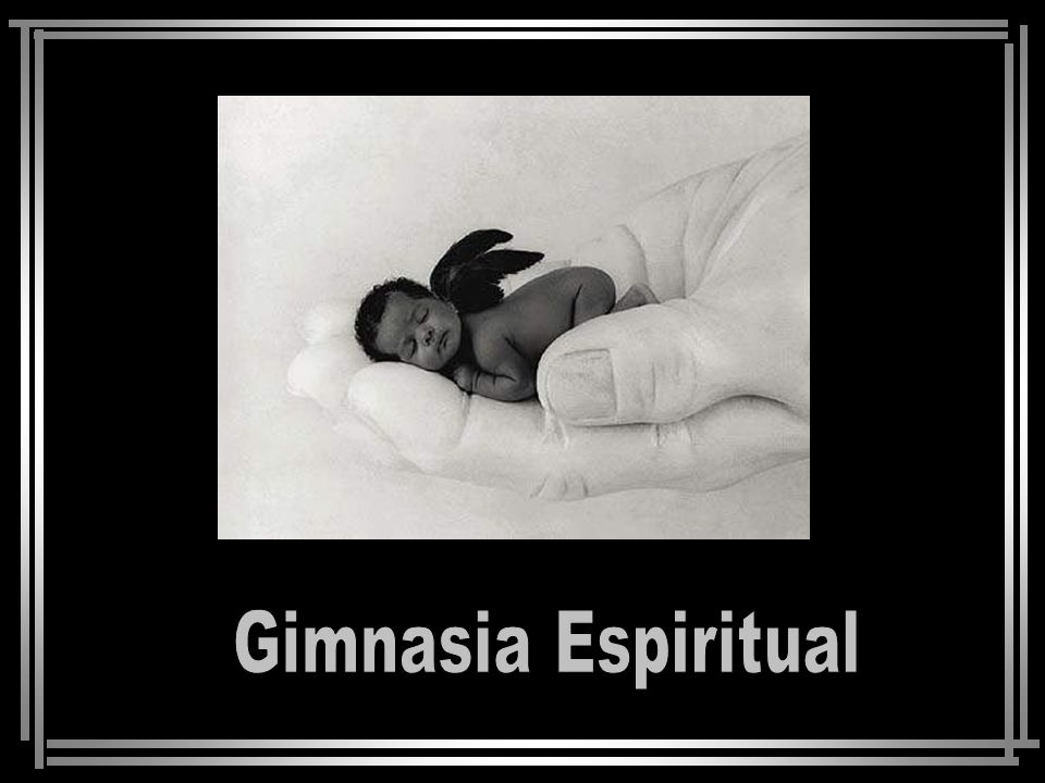 Gimnasia Espiritual