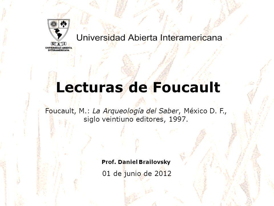 Prof. Daniel Brailovsky