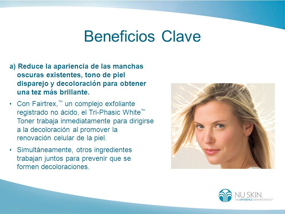 Beneficios Clave