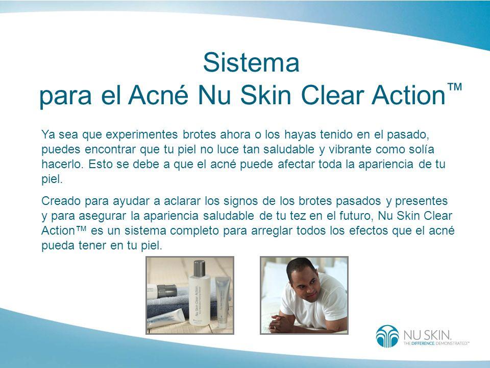 Sistema para el Acné Nu Skin Clear Action™