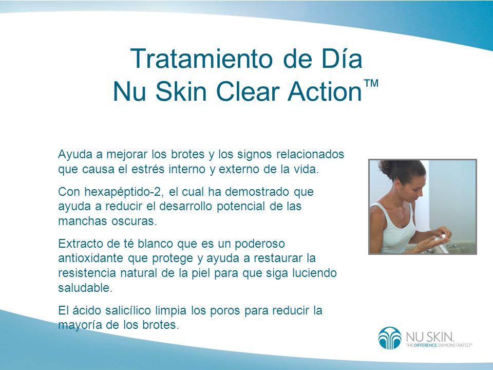 Tratamiento de Día Nu Skin Clear Action™