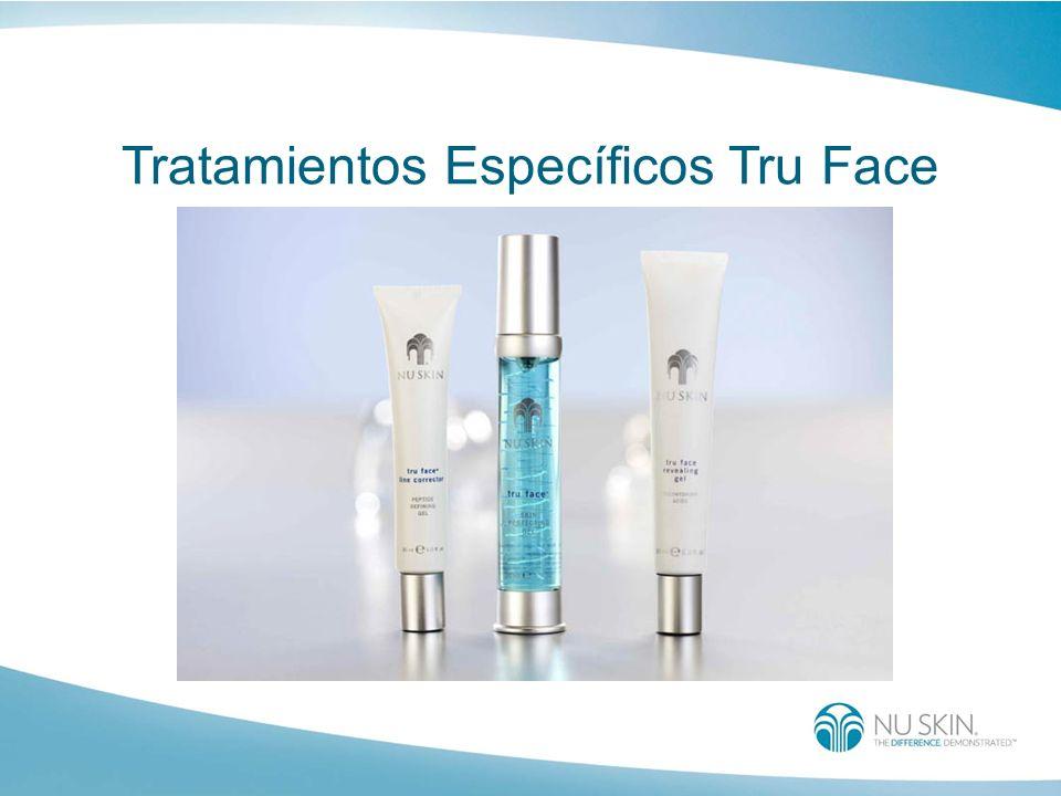 Tratamientos Específicos Tru Face