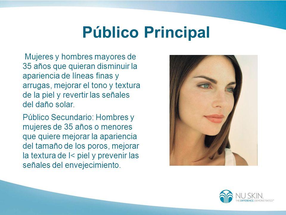 Público Principal