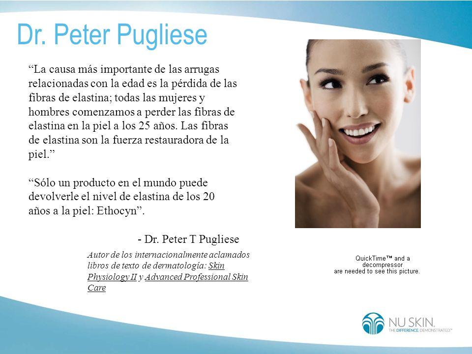 Dr. Peter Pugliese