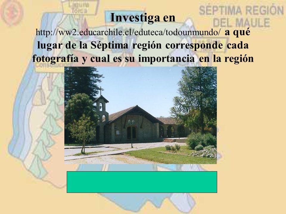 Investiga en http://ww2. educarchile