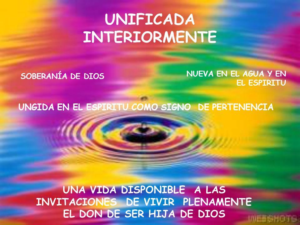 UNIFICADA INTERIORMENTE