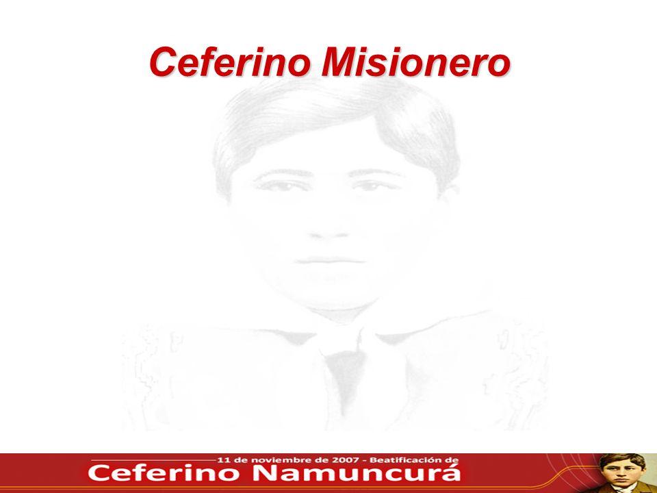 Ceferino Misionero