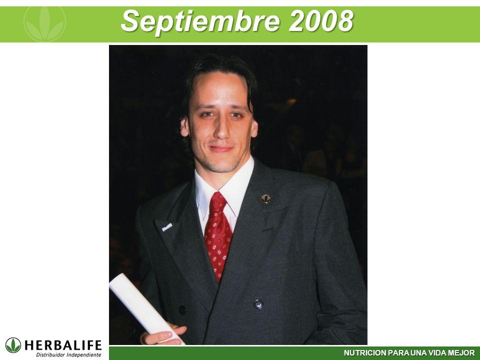 Septiembre 2008 En Septiembre:……..