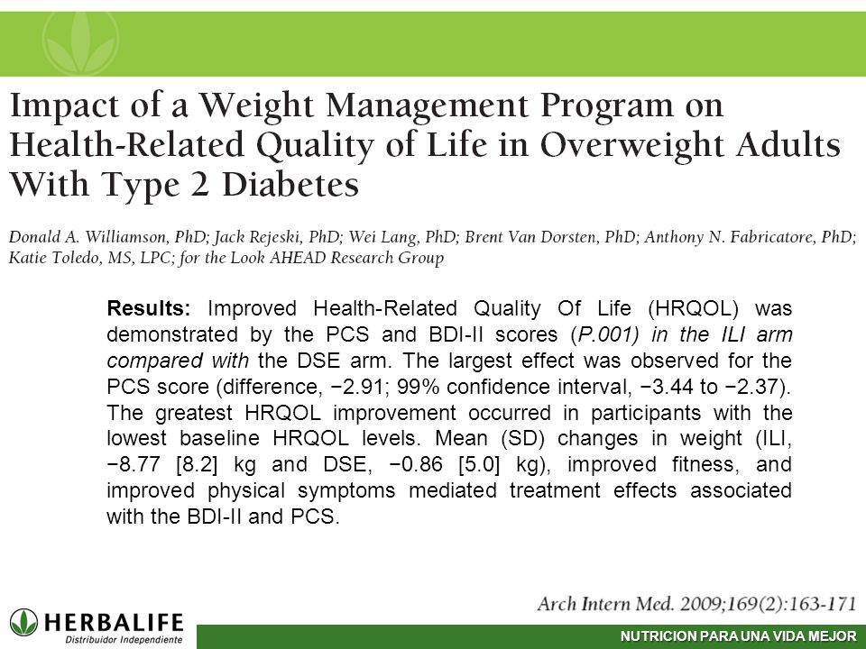 Results: Improved Health-Related Quality Of Life (HRQOL) was demonstrated by the PCS and BDI-II scores (P.001) in the ILI arm compared with the DSE arm.