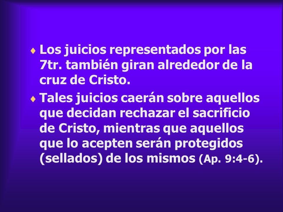 Los juicios representados por las 7tr