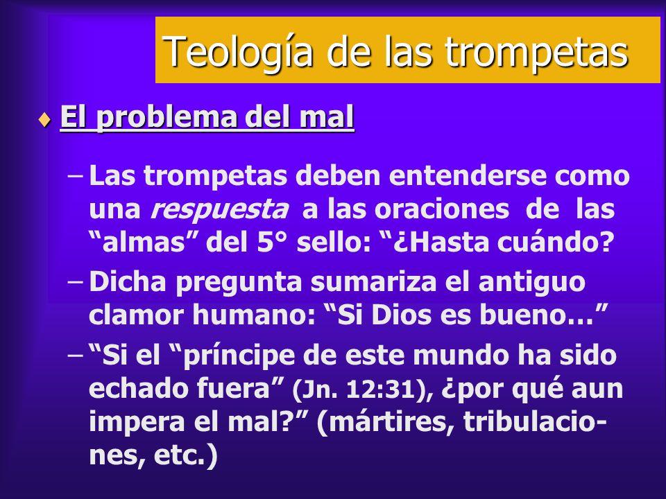 Teología de las trompetas