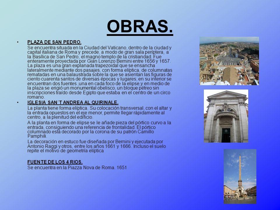OBRAS. PLAZA DE SAN PEDRO.