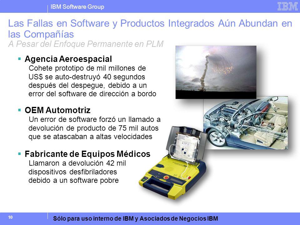 Las Fallas en Software y Productos Integrados Aún Abundan en las Compañías A Pesar del Enfoque Permanente en PLM