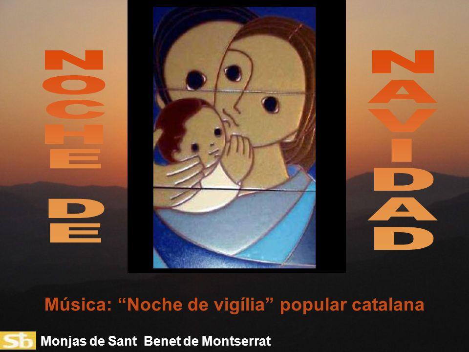 Música: Noche de vigília popular catalana