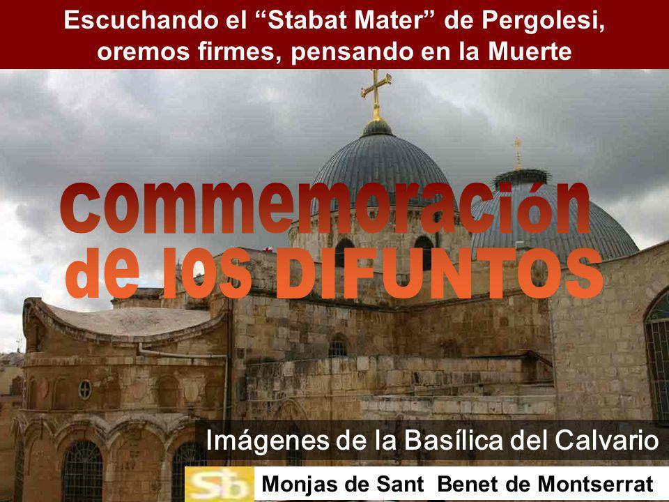 Imágenes de la Basílica del Calvario