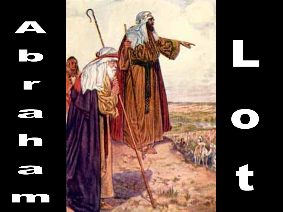 Abraham Lot