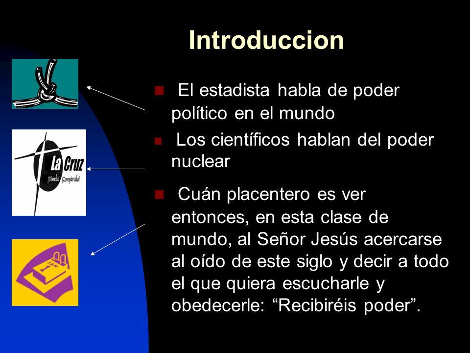 Introduccion El estadista habla de poder político en el mundo