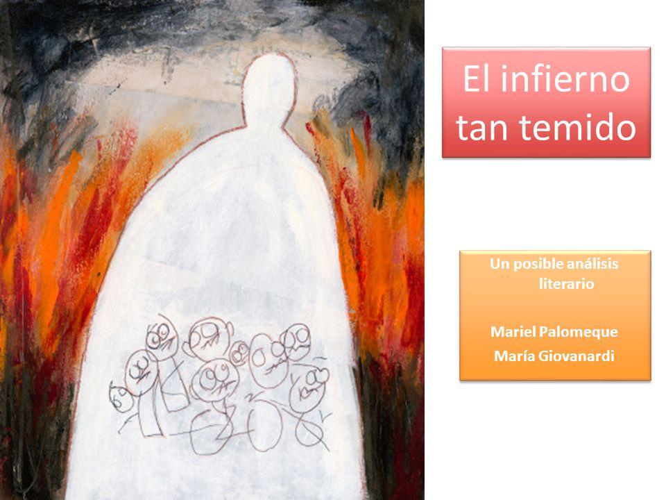 Un posible análisis literario Mariel Palomeque María Giovanardi