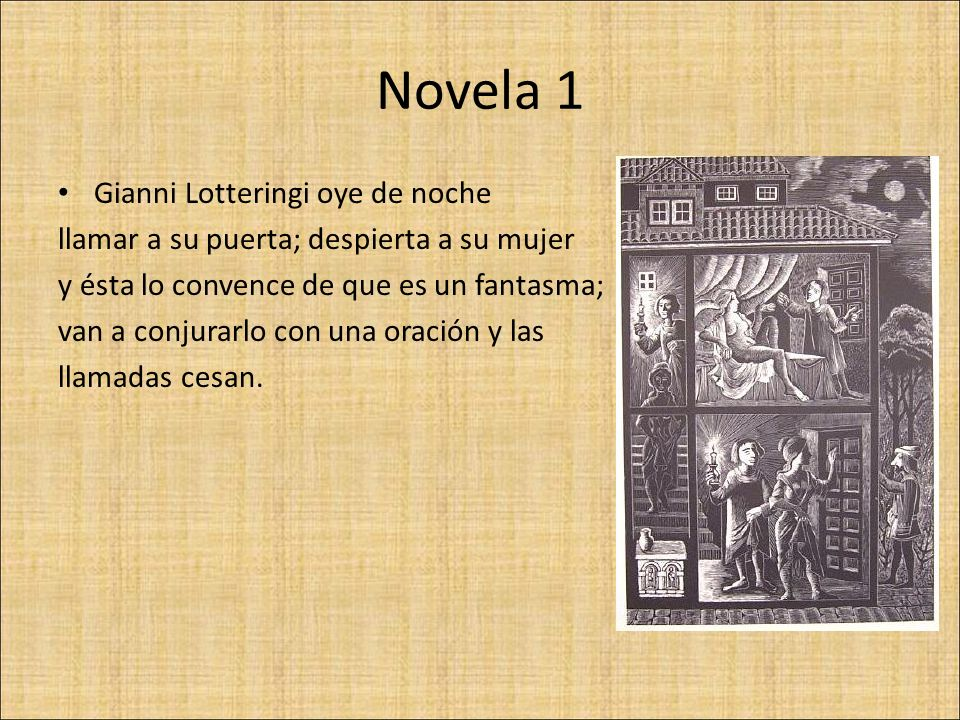 Novela 1 Gianni Lotteringi oye de noche